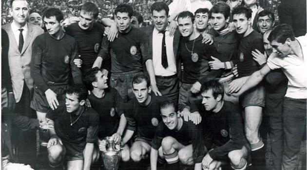 Campionatul European de Fotbal 1964