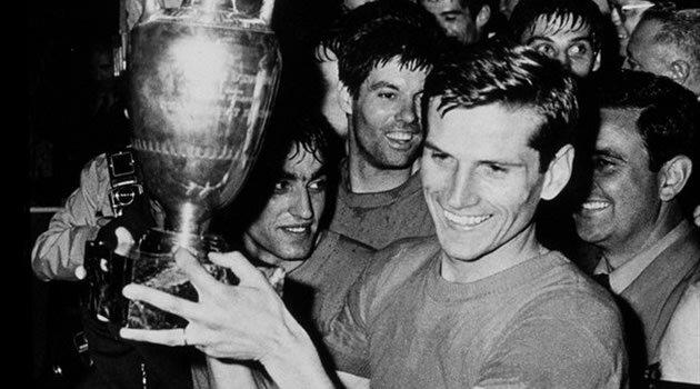Campionatul European de Fotbal 1968