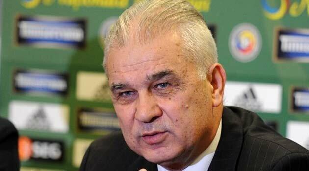 Anghel Iordănescu