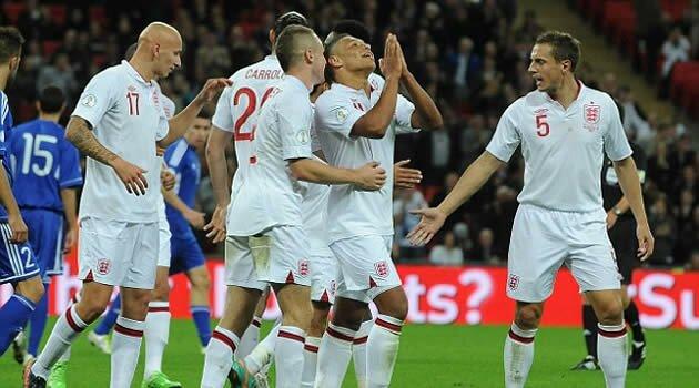 Anglia-San Marino, preliminarii Euro 2016