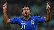 Azerbaidjan - Italia 1-3
