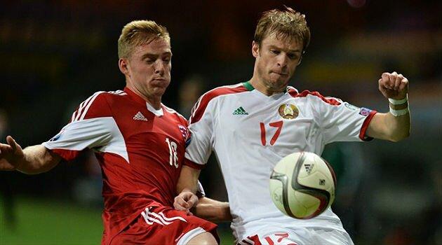 Belarus - Luxemburg 2-0