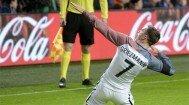 Antoine Griezmann a deschis scorul în meciul Olanda - Franţa 2-3