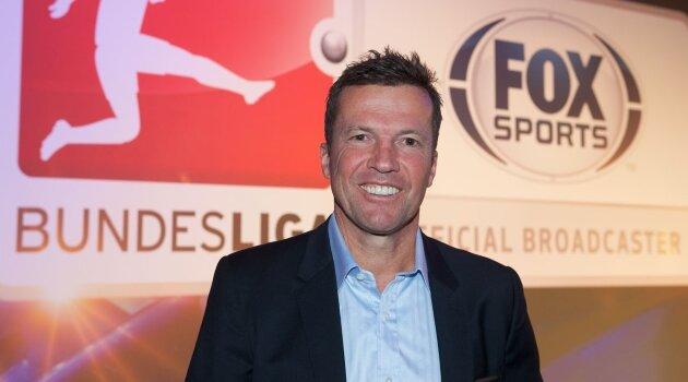 Lothar Matthaus, fostul jucător al Germaniei