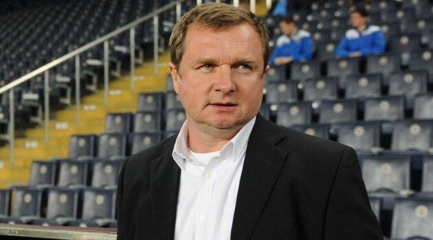 selecţionerul Cehiei, Pavel Vrba