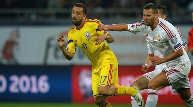 România-Ungaria, preliminarii Euro 2016