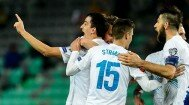 San Marino - Slovenia 0-2