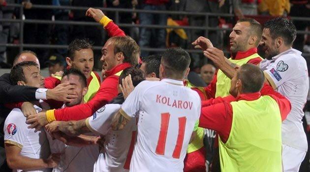 Serbia a câştigat duelul orgoliilor, 2-0 în Albania
