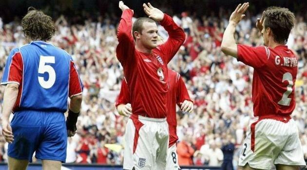 Anglia - Islanda, ultima optime de finală la EURO 2016