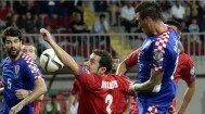 Azerbaijan şi Croaţia au remizat la Baku, scor 0-0