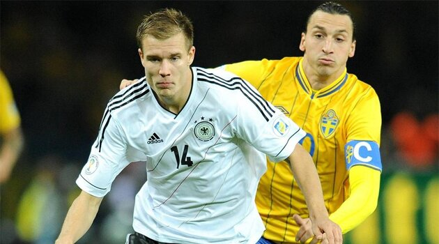 Holger Badstuber, Germania