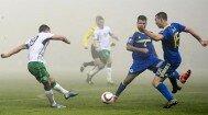 Bosnia şi Irlanda au remizat la Zenica, 1-1