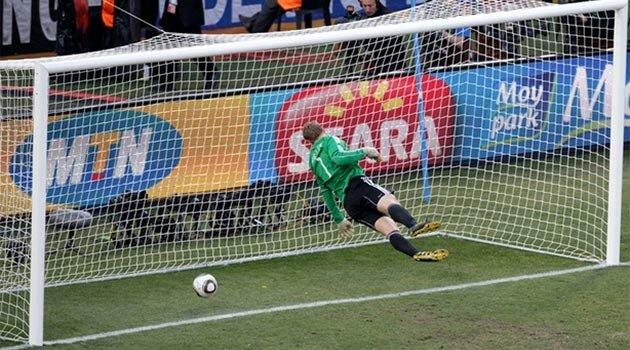 Golul lui Dorinel Munteanu nu a fost validat în meciul Bulgaria - România de la EURO 96