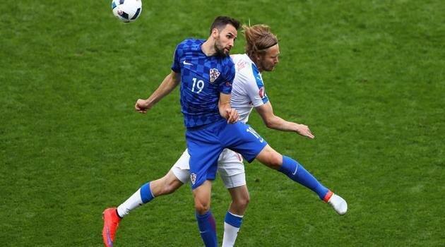 Cehia şi Croaţia au remizat la EURO 2016, scor 2-2