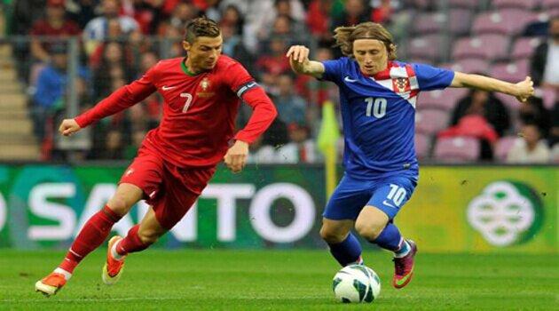Croaţia şi Portugalia se întâlnesc în optimile EURO 2016