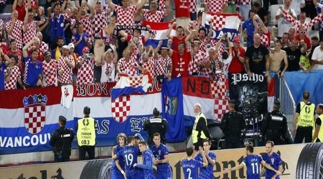 Croaţia a învins Spania şi a câştigat Grupa D la EURO 2016