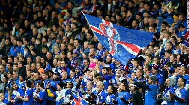 Fani Islanda