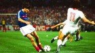 Franţa - Portugalia, la EURO 84