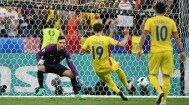 România a fost aproape de o supriză în meciul cu Franţa