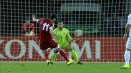 Georgia - Gibraltar 4-0