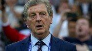 Roy Hodgson, fostul selecţioner al Angliei