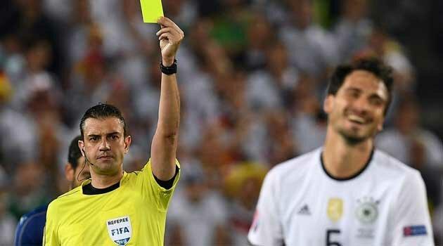 Mats Hummels va rata semifinala Germania - Franţa