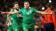 Irlanda a învins Bosnia cu 2-0 şi s-a calificat la EURO 2016