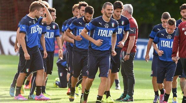 Italia, echipa care a alergat cel mai mult în prima etapă din grupe la Euro 2016