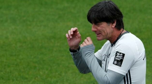 Joachim Low, Germania