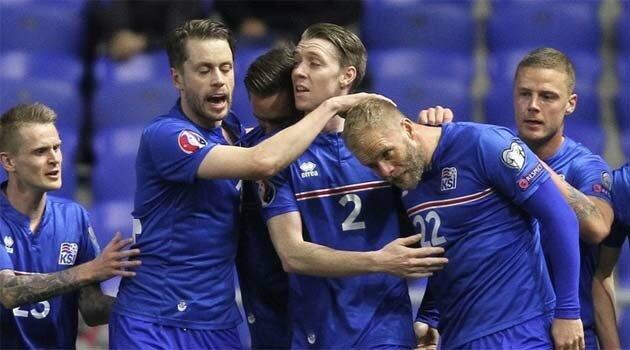 Eidur Gudjohnsen a revenit cu gol la naţionala Islandei în victoria 3-0 din Kazakhstan