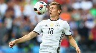 Tony Kroos, Germania