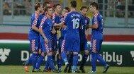 Croaţia s-a calificat la EURO 2016 după 1-0 în Malta