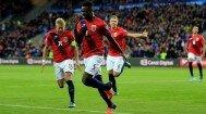 Norvegia a învins Malta cu 2-0