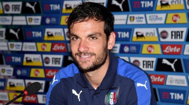 Marco Parolo, Italia