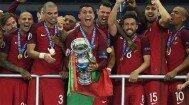 Portugalia, campioana Europei în 2016