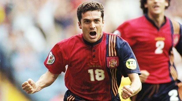 România a terminat EURO 96 cu zero puncte