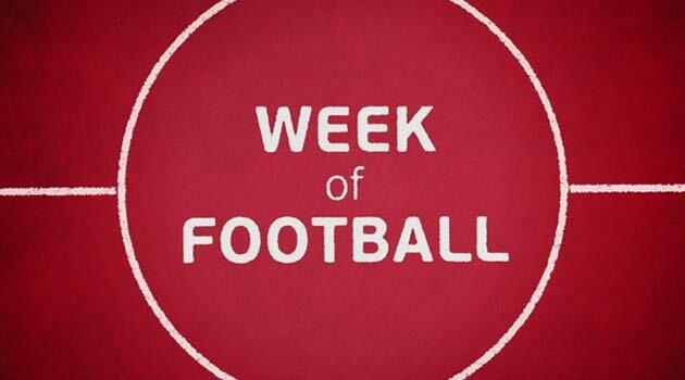 Săptămâna fotbalului