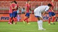Serbia a învins Armenia într-un meci fără istoric