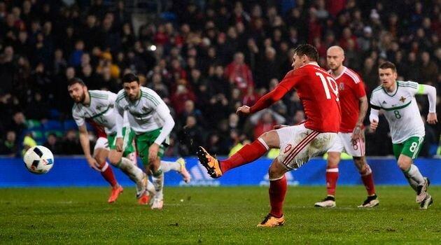 Ţara Galilor - Irlanda de Nord, a doua optime de finală la EURO 2016
