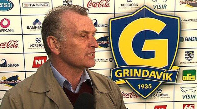Gudjon Thordarson, fostul selecţioner al Islandei