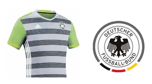 tricou Germania