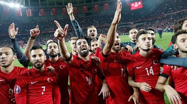 Turcia s-a calificat la EURO 2016 după 1-0 cu Islanda