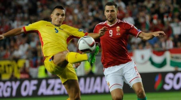 Ungaria Romania preliminarii EURO 2016